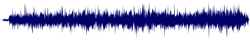 waveform of track #139031