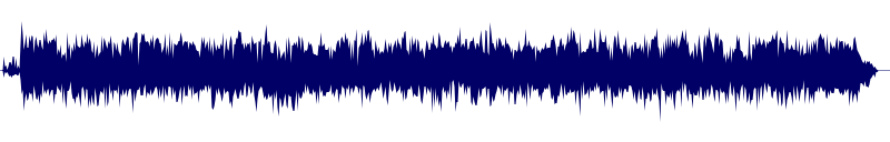waveform of track #139034
