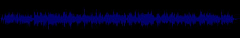 waveform of track #139049