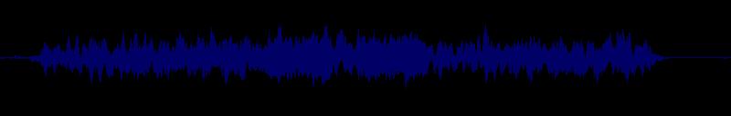 waveform of track #139089