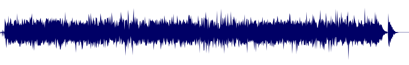 waveform of track #139111