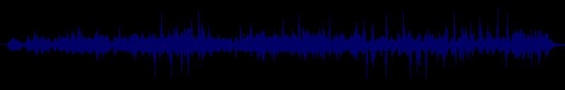 waveform of track #139118