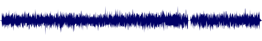 waveform of track #139137