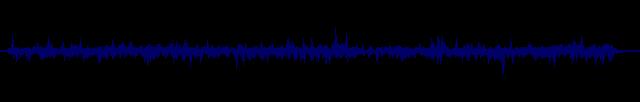 waveform of track #139197