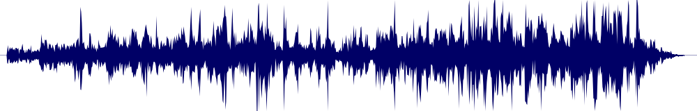 waveform of track #139207