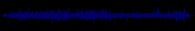 waveform of track #139244