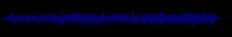 waveform of track #139287