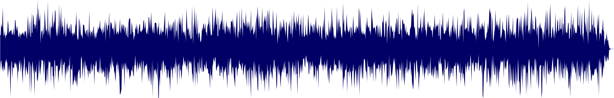 waveform of track #139289