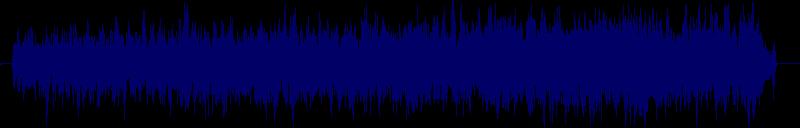 waveform of track #139307