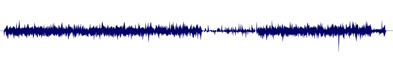waveform of track #139309