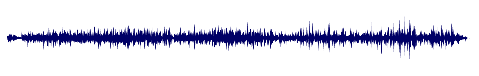 waveform of track #139328