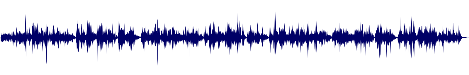 waveform of track #139405