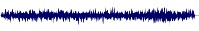 waveform of track #139431