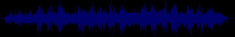 waveform of track #139437