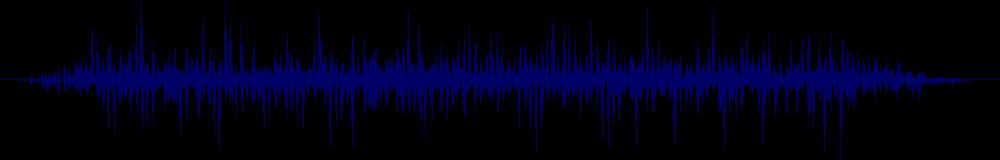 waveform of track #139481