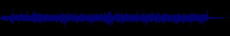 waveform of track #139500