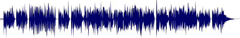 waveform of track #139501