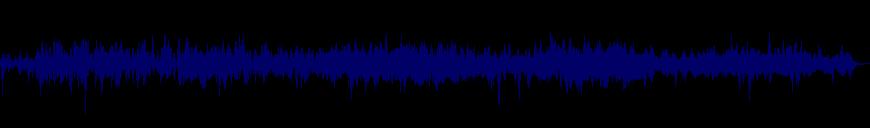 waveform of track #139510