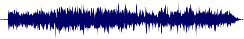waveform of track #139512