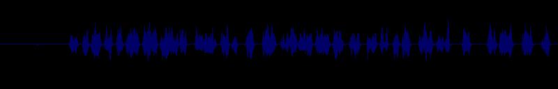 waveform of track #139540