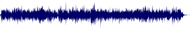 waveform of track #139551