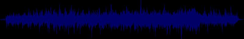 waveform of track #139621