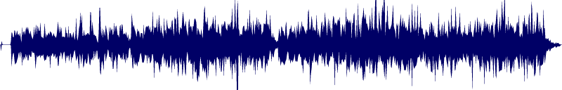 waveform of track #139702