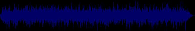 waveform of track #139705