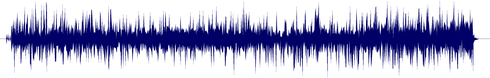 waveform of track #139765