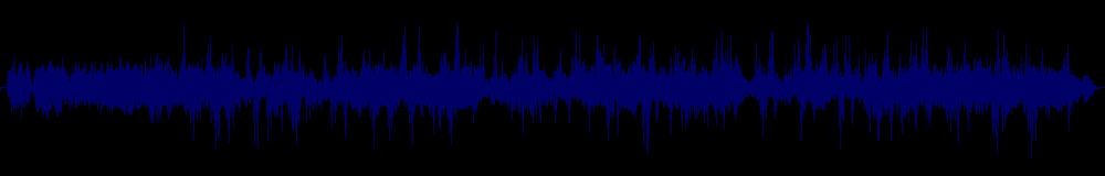 waveform of track #139771