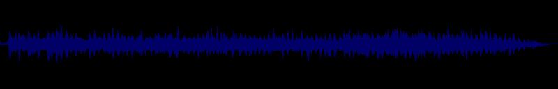 waveform of track #139781