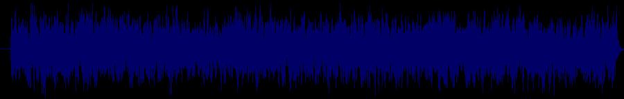 waveform of track #139784