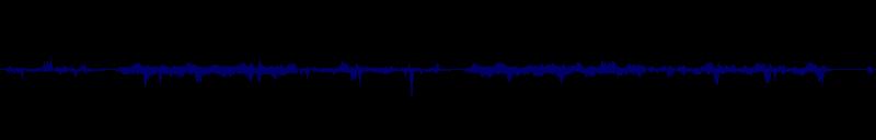 waveform of track #139791