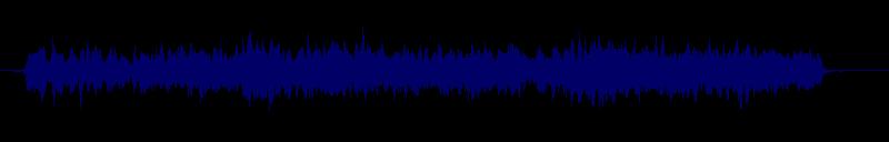 waveform of track #139813