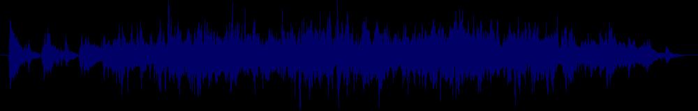 waveform of track #139834