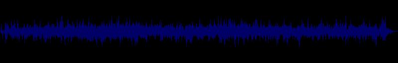 waveform of track #139837