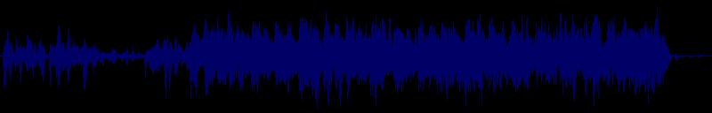 waveform of track #139841