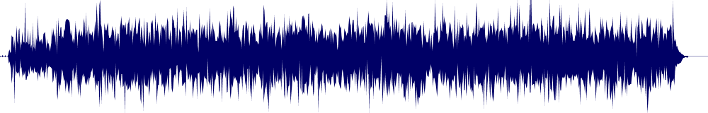 waveform of track #139852