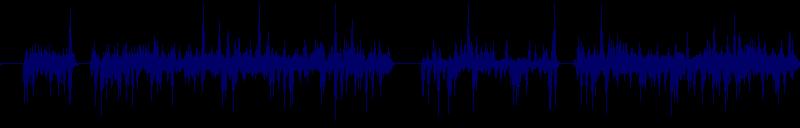 waveform of track #139901