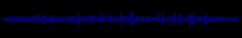 waveform of track #139905