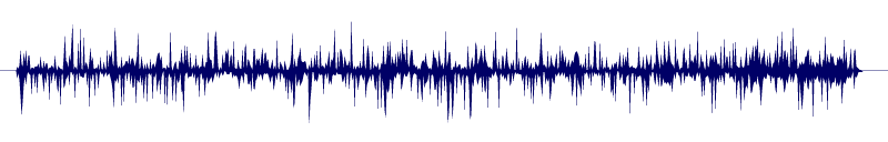 waveform of track #139911
