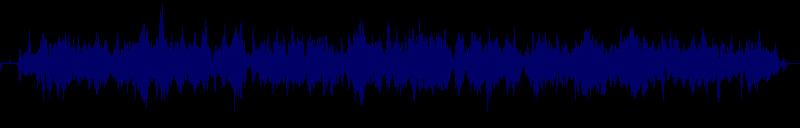 waveform of track #139931