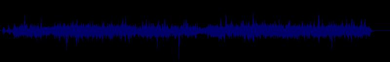 waveform of track #139933