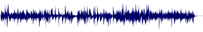 waveform of track #139984