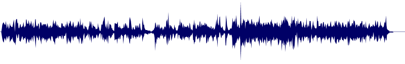 waveform of track #139988