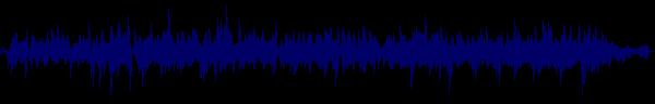 waveform of track #139989