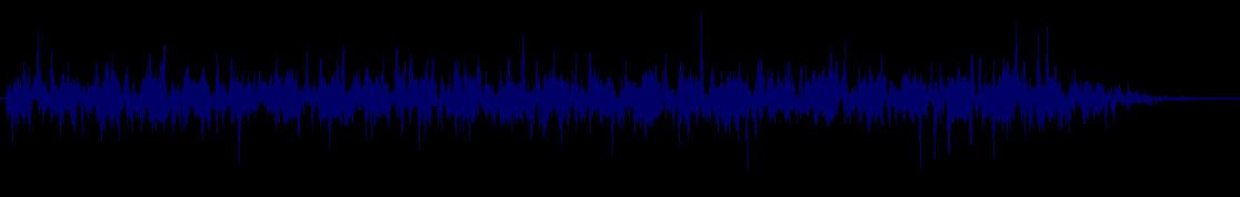 waveform of track #139990