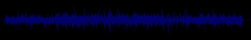waveform of track #139997