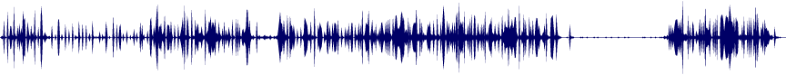 waveform of track #1450