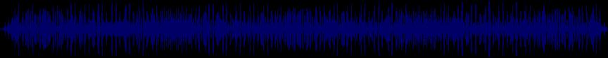 waveform of track #1451